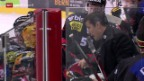 Video «Eishockey: Ausgangslage am Playoff-Strich» abspielen