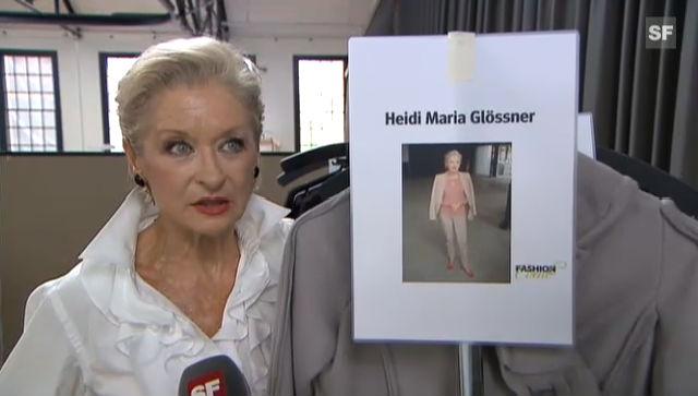 Style: Heidi-Maria Glössner