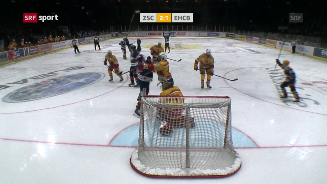 Biels Forster aggressiv – Nilsson muss raus