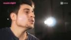 Video «Luca Little - «Autumn In May»» abspielen