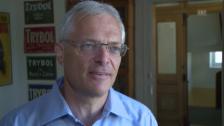 Video «Thomas Minder zur Verordnung» abspielen