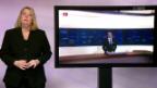 Video «Tagesschau und Meteo vom 14.01.2018» abspielen