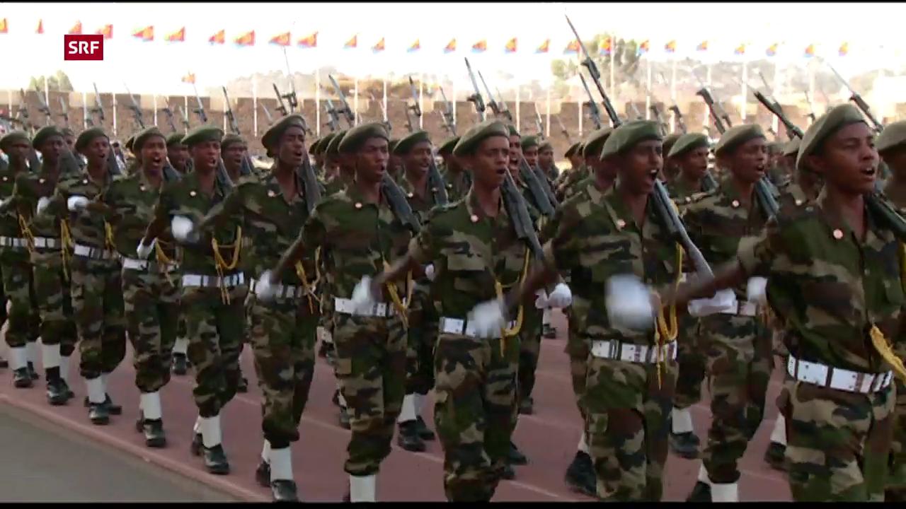 BVG-Urteil: Rückkehr nach Eritrea nicht generell unzumutbar