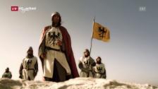 Link öffnet eine Lightbox. Video Welt der Ritter: Für Ruhm und Ehre (2/3) abspielen