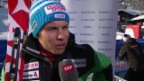 Video «Ski: Interview Gino Caviezel («sportlive»)» abspielen
