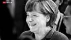 Video «Polit-Profi Angela Merkel» abspielen