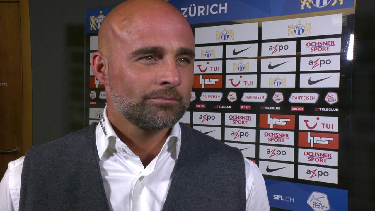 Contini: «Schiedsrichter dürfen auch Fehler machen»
