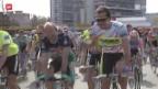 Video ««Retro» mit Beni – Spitzenschwinger in Österreich und Carl Lewis im Rekordfieber» abspielen