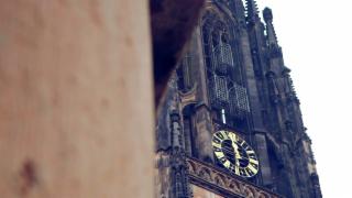 Video «Tatorte der Reformation 3/4 -  Münster und Köln» abspielen