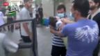 Video «Indizien, aber keine Beweise für Giftgaseinsätze in Syrien» abspielen