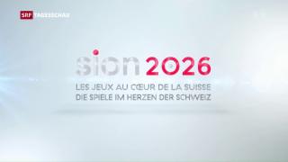 Video «Walliser Kandidatur nach der Bündner Schlappe» abspielen