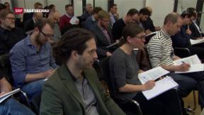 Video «Notfallplan für Flüchtlinge» abspielen