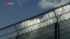 Video «FOKUS: Straftäter werden seltener rückfällig» abspielen