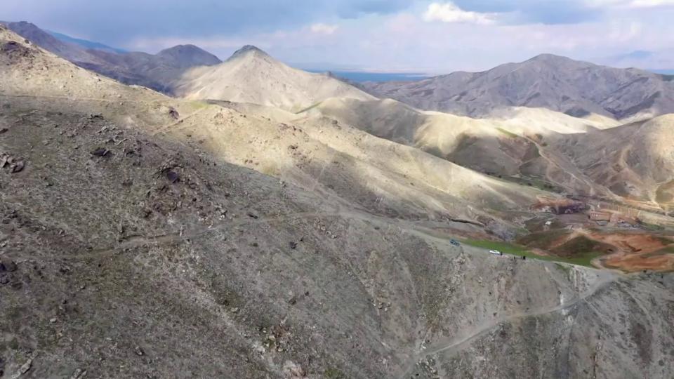 Archiv: In Afghanistan sind die Taliban zurück an der Macht