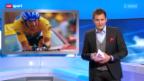 Video «Rad: Einschätzung zu Armstrongs Doping-Beichte» abspielen