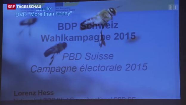 Video «Tagesschau vom 17.01.2015, 19:30» abspielen
