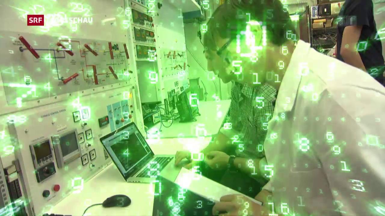 Zentrum für Datenwissenschaften eröffnet