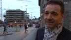 Video «Der märchenhafte Aufstieg des Herrn Fluri» abspielen