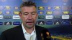 Video «Interview mit Urs Fischer» abspielen