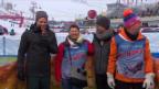 Video «Eine überglückliche Familie Holdener» abspielen