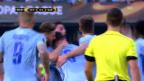 Video «Remis bei Celta - Ajax» abspielen