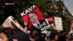 Video «Brett Kavanaugh – was bisher geschah» abspielen