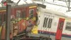 Video «Zugunglück in Belgien» abspielen