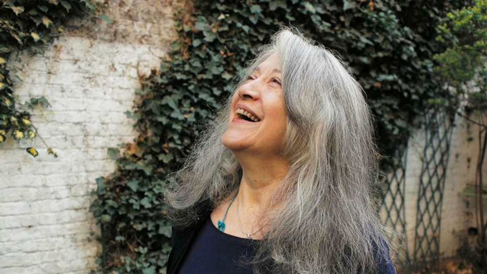 ARGERICH (Bloody Daughter)