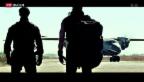 Video «Teamgeist anstatt Einzelkampf» abspielen