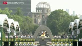 Video «70 Jahre Hiroshima» abspielen