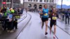 Video «Leichtathletik, Silversterlauf - der Spitzensport-Anlass» abspielen