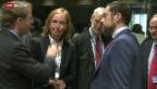 Video «EU-Beschluss zu den Flüchtlingen» abspielen