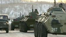 Video «Truppenmanöver» abspielen
