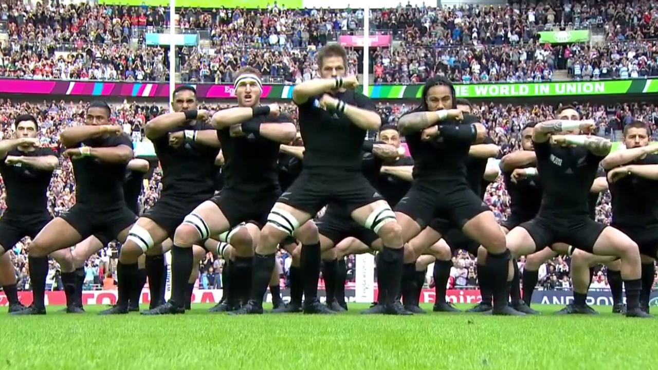 Rugby: Neuseeland-Argentinien
