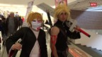 Laschar ir video «Battaporta al Japanimanga»