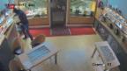 Video «FOKUS: Grosse Brutalität bei Überfällen auf Bijouterie-Geschäfte» abspielen