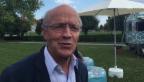 Video «Das wünscht sich Hans Geiger für die Beziehung CH-EU» abspielen