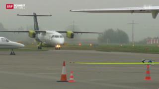 Video «Fluggesellschaft in Bedrängnis» abspielen
