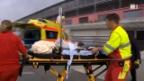 Video «Spital zahlt Ambulanz nicht: Eltern allein gelassen» abspielen