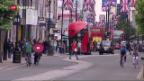 Video «EU wird in Mitgliedstaaten immer unbeliebter» abspielen