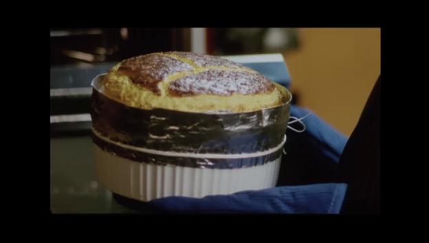Video ««Soufflé»» abspielen
