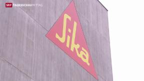 Video «Showdown bei Sika» abspielen