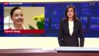 Video «Thurgau: Carmen Haag gewählt» abspielen