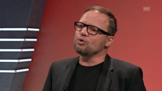 Video «Kurt Pelda: «Ein Verbot könnte mehr schaden als nützen»» abspielen