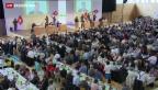 Video «Neues SVP-Programm verabschiedet» abspielen