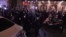 Video «Polizei greift ein» abspielen