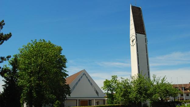 Glockengeläut der Kirche St. Johannes Baptist, Wängi