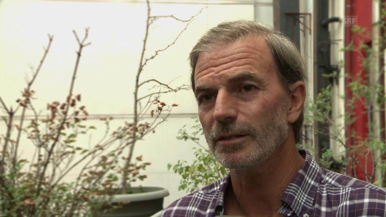 Günthardt: «Del Potros Rückhand hat gelitten»