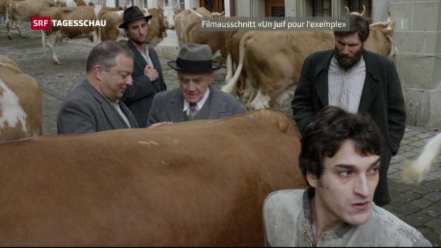Video ««Un Juif pour l'exemple»» abspielen