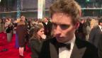 Video «Und noch mehr Preise: Die BAFTA-Awards in London» abspielen